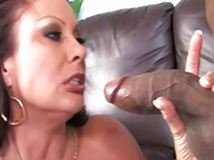Vanessa j, Vanessa b, Sex and mom, Matures interracial, Mature interracial facial, Mature divorce