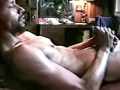 Solo black cum shots, Solo black cum, Solo at home, Masturbation at home, Home solo, Home alone gay