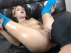 Face sitting, Slave, Ass licking