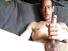 Gay solo big cock wank, Big cock wanking solo, Big cock solo wank