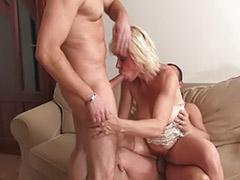 Gf threesome