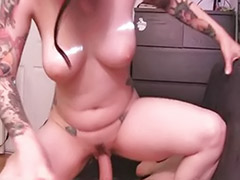 Very hot sexe, Very hot, Very big tits sex, Very big, Passionate sex, Passionate fucking