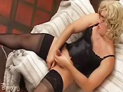 Stockings wanking, Stockings wank, Stockings glasses, Stocking wanking, Stocking gay, Solo lingerie stockings