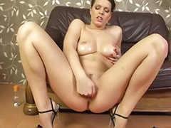 Tits solo squirt, Toy oil, Squirt solo brunette, Squirt heels solo, Squirt heels, Squirt heel