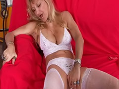 Anal blonde mature, Stockings solo anal, Stockings high heels solo, Stockings anal solo, Stocking toy solo blond, Stocking mature solo