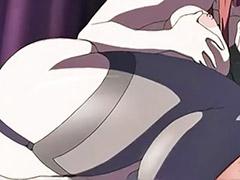 Sub, San, Ols, Ol 日本, Hentai toy masturbate, Hentai toy