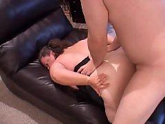 Granny, Mature anal