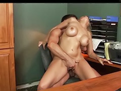 Office milfs, Julia annü, Julia anne, Julia ann sex, Fucking the milf, Fucked in the office