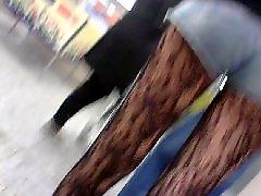 ف المحل, طولة, ساق بنات, سsسيقان طويله, زي طويل, بنت بانت