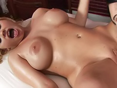 Lesbian blond rim, Oily sex, Oily black lesbians, Oilie, Black lesbians rimming, Black lesbian rimming