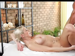 Titfuck massage, Romantic blonde, Skin blonde, Softحامل, Softly, Soft skin