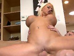 Milf, Cumshot, Big boobs