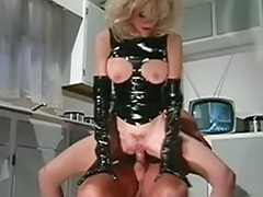 Vintage fetish, Ready to fuck