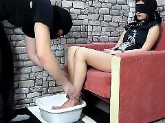 Tortured, Torture bdsm, Icing, Ice, Foot torture, Bdsm feet