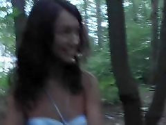 Teens nudiste, Le wood, Ados blowjobs, Ado suce