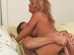 Toy wild stocking, Stocking toy fuck, Squirting milf, Tattoo squirting, Tattoo squirt, Tattoo anal milf