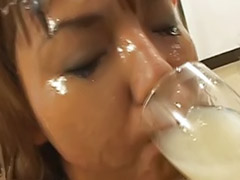 Babe swallowing, Swallow bukkake, Swallow asian, Swallowing bukkake, Japanese swallow, Girl swallow