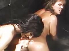 Vintage retro, Vintage lesbians, Vintage fingering, Vintage toy masturbation, Vagina fingering, Toyed deep