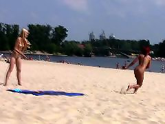 Voyeur teens, Voyeur teen, Teens hot, Nudists beach, Voyeur beach, Teen nudist