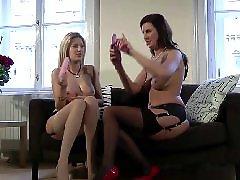 Matures lesbians, Mature stockings, Mature lesbians stockings, Lesbians love, Stockings lesbian, Stockings oral