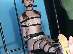 Ties, Tied üp, Tied amateur, Tie, Nippled, Nipple bdsm