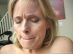 Orgasm, Mature, Amateur