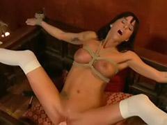 Toy slave, Slave masturbate, Slave lesbian, Slave oral, Slave femdom, Slave bondage