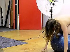 Photoshooting, Nude photoshoot, Nude, Hd babes, Hd babe, Flashing hd