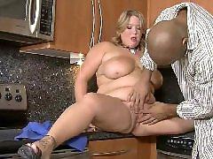 Wife milf, Wife chubby, Milf kitchen, Milf interracial, Milf in kitchen, Milf busty