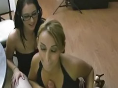 Threesome handjobs, Teen handjobs threesome, Teen handjob threesome, Teen double handjob, Teen double, Latin threesome