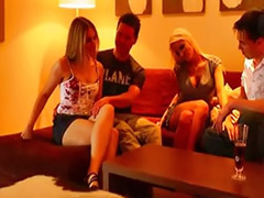 Group german, Groupsex, German tits, German shaving, German groupsex, German group
