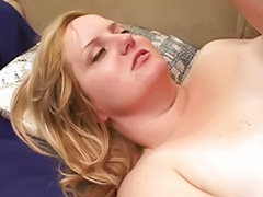 Two chubby, Two chicks, Two big ass blonde anal, Two big ass, Threesome chubby anal, Threesome chubby