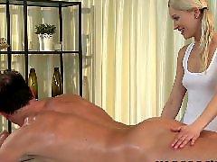 Tight blonde, Massage room, Massag, In pussy, Tight, Pussy massage