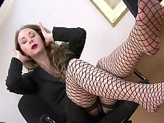 Slave, Office, Milf pov