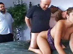Threesomes anal amateur, Threesome milf blowjob, Threesome milf anal, Swingers anal, Swinger sex, Swinger milf