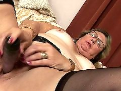 Granny, Stockings