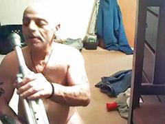 Tony, Webcam solo anal gay, Webcam insertion, Solo insert, Solo gay anal webcam, Insertions anal