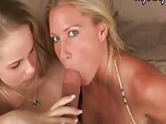 Stepmom blowjob, Stepmom threesomes, Stepmom threesome, Milf stepmom