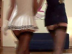 Uniformados, Lesbianas uniformadas, Lesbianas adolescentes, Lesbiana