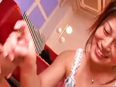 Vol, Japanese lesbian