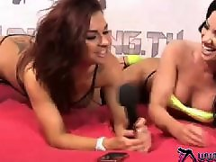 Lesbian masturbate, Tvدلع, Tv show, Tv shows, Showing, Showe