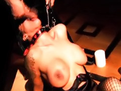 X master, Stockings slave, Stockings domination, Stocking slave, Slave sex, Slave oral