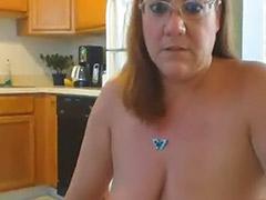 Pierced granny, Granny webcam, Webcam granny, Webcam grannies, Pierced nipples, Pierced webcam