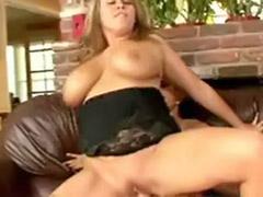 Tits fuck pussy