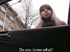 Nympho, My car, Jenna, In car fuck, Fuck my car, Fucking nympho