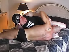 침대섹스, 게이침대