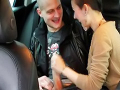 Threesome riding, Threesome couple, Threesome outdoor, Taxis, Taxi sex, Taxi amateur
