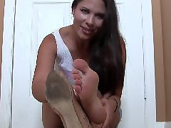 Stock, My pov, My slave, Worship pov, Worship foot, Worship feet
