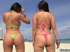 Valerie-kay, Valerie, Kitty diamond, F in a l, Foursomes, Foursome