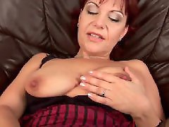 Mature masturbation, Nipple, Milf masturbation, Mature masturbating